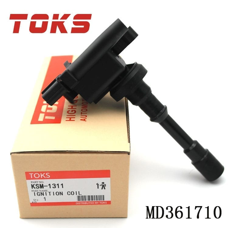 Long Life Auto Engine Fittings Ignition Coil for Japanese Car OEM No.MD361710 MD362903