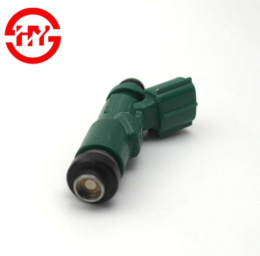 Genuine Original Fuel injector nozzles fit for Auto engine VITZ 1NZ-FE/2NZ-FE/NCP13 NCP10/SCP10 23250-21020 23209-21020 Featured Image