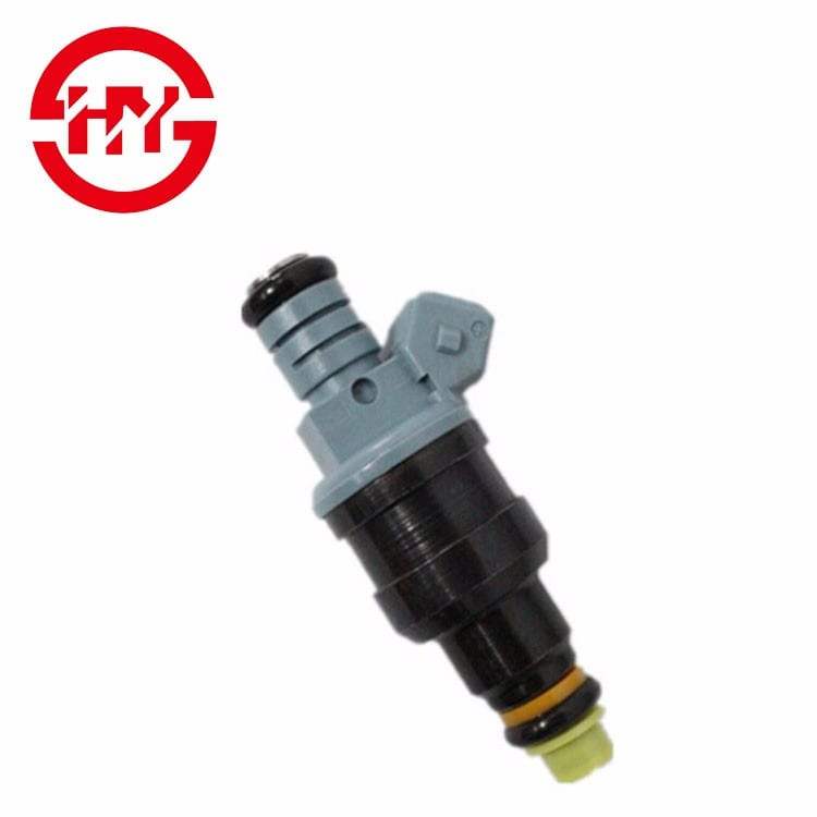 Kwa American Car kawaida aspirated 0280150846 Electric Fuel Oil Spray sindano Injector Nozzle Assy