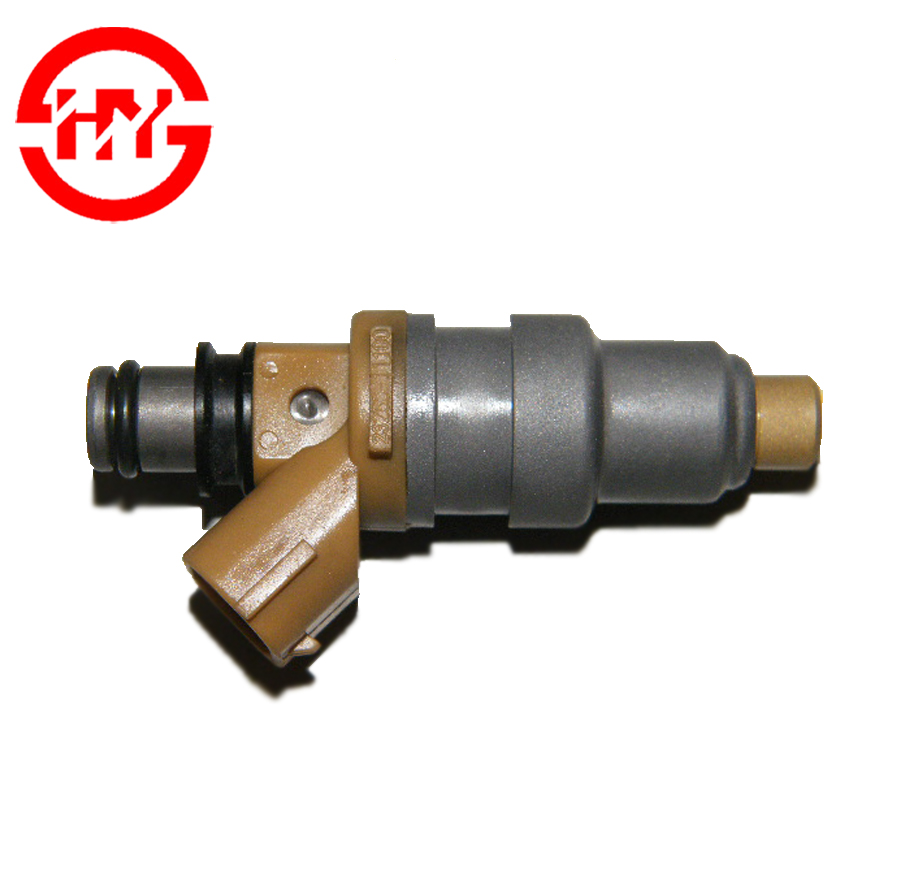 High quality car Nozzles OEM 23250-11100 23209-11100 Japanese car fuel injector Injection