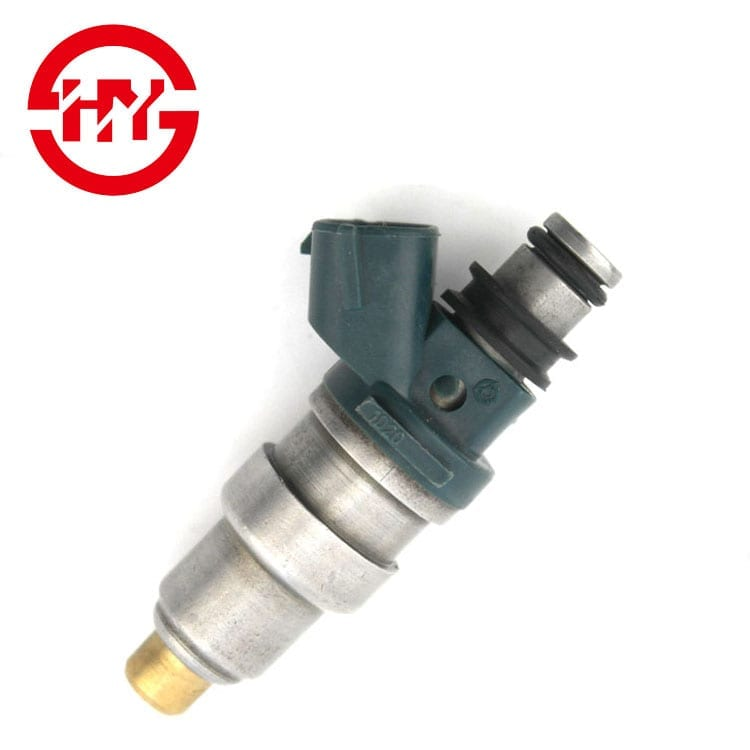 Hot New Products reasonable price injector assy fuel for Japanese car oem 23250-75040 Featured Image