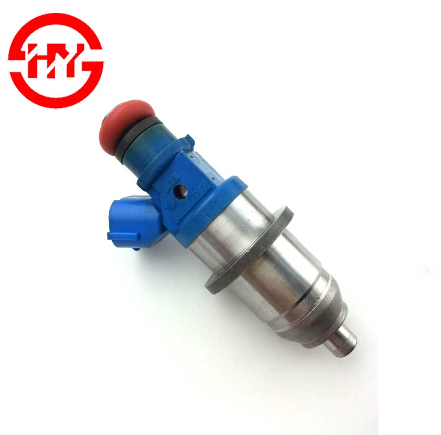 For Japanese Car Mitsu  Pajer 1465A011 E7T05080 discount fuel injectors Wholesales Featured Image