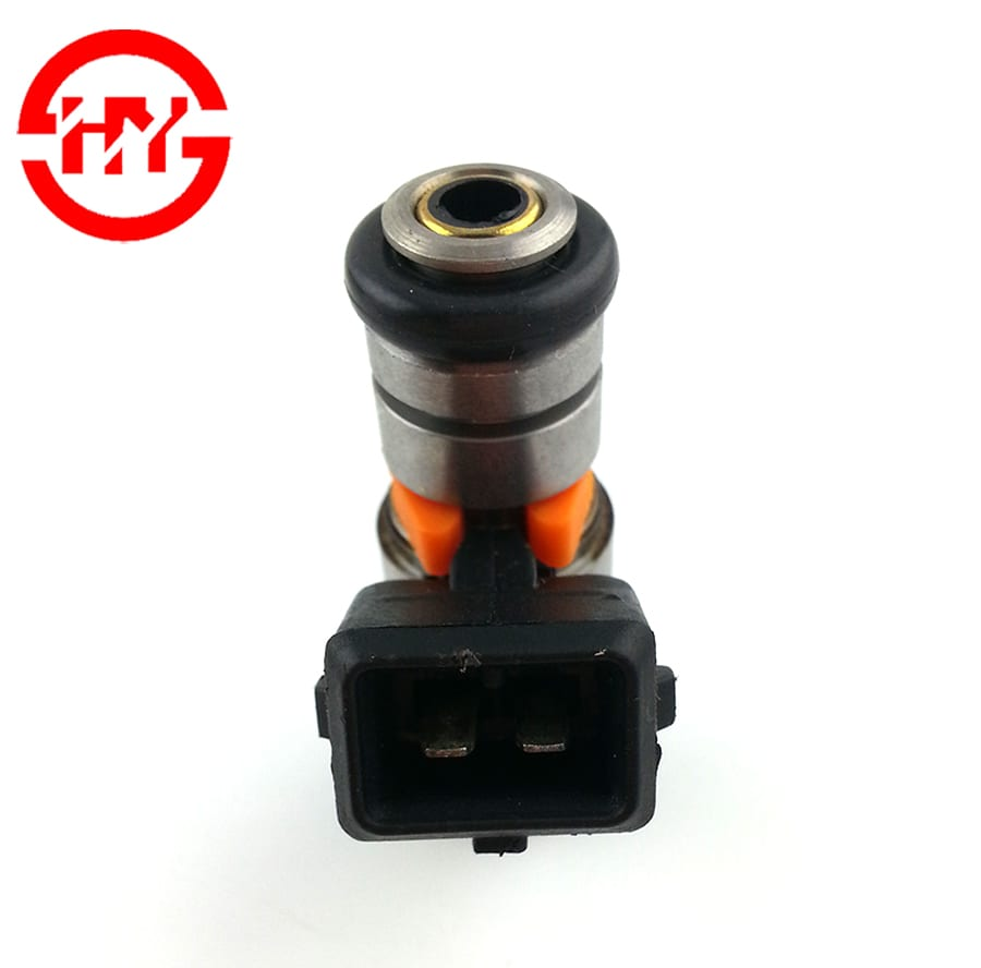 TOKS HIGH QUALITY and LOW PRICE 4 Holes of Fuel Injector OEM IWP127 Featured Image