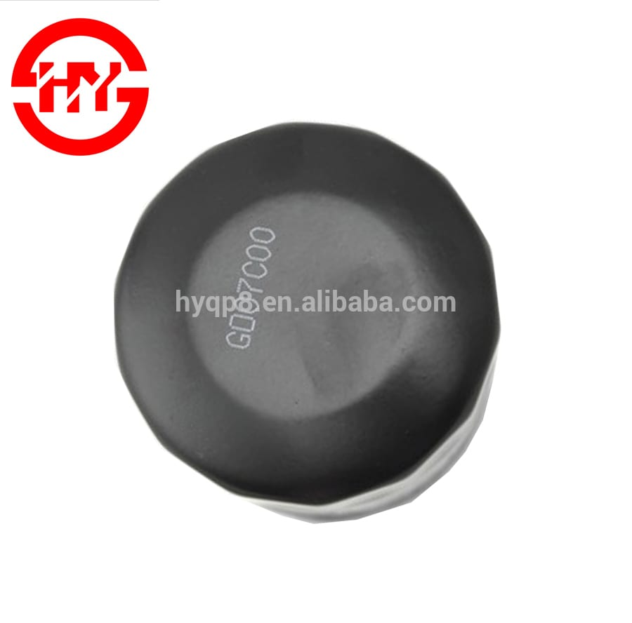 Best quality auto oil filter element OEM# 90915-YZZE1 For TOYO Japanese car