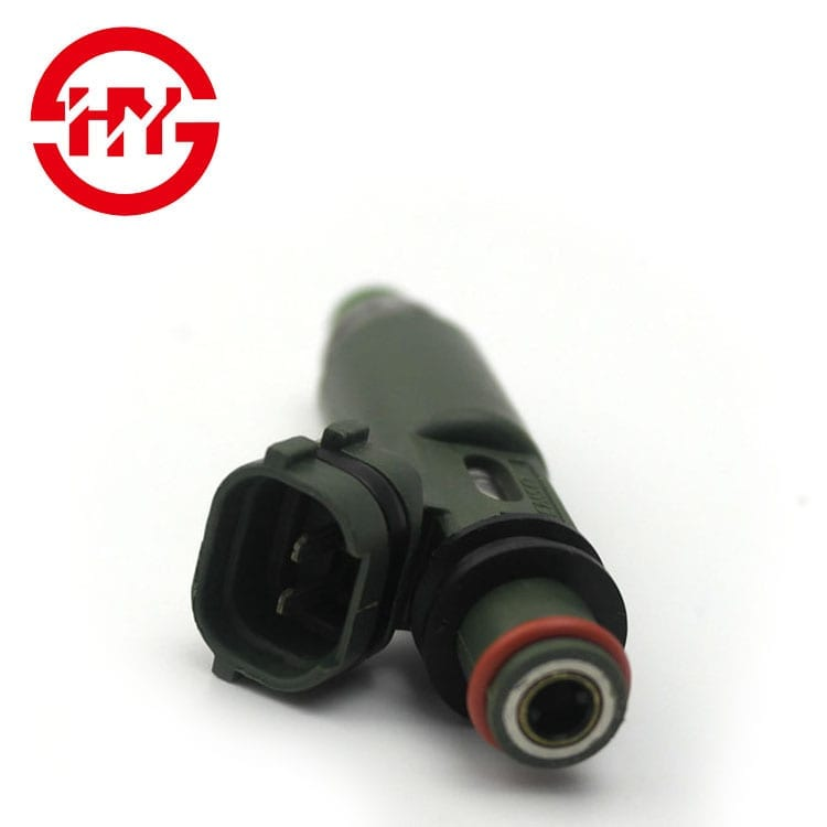 Original fuel injector nozzle OEM number 23250-66010 Fit for Japanese car 1999-2009 1FZFE 4.5L