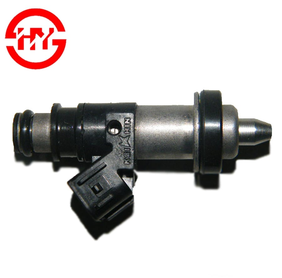 Hot Sale Japanese car parts fuel Injector OEM 06164-PCC-000 nozzle