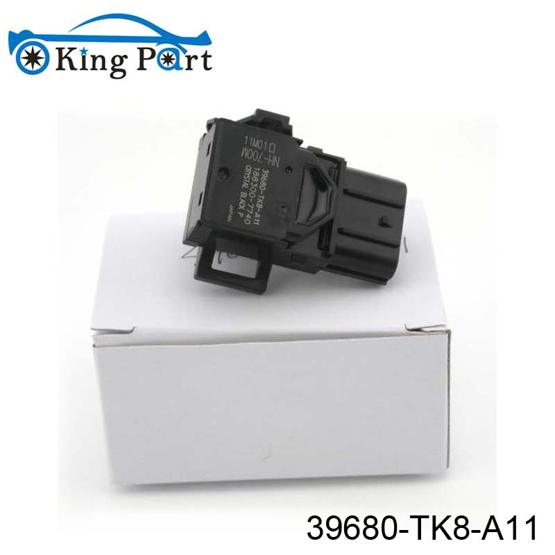 OEM Customized Small Coil Rubber Boots - best selling auto parts parking pdc sensor oem 39680-TK8-A11 for Japanese car – Haoyang