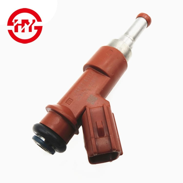 Fuel injector 23209-31050 23250-31050 23250-0P040 Featured Image