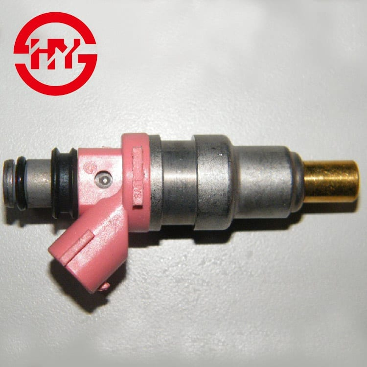 TOKS Wholesale Price For Japanese Car 650cc Original Fuel Injector Nozzle 1001-87097
