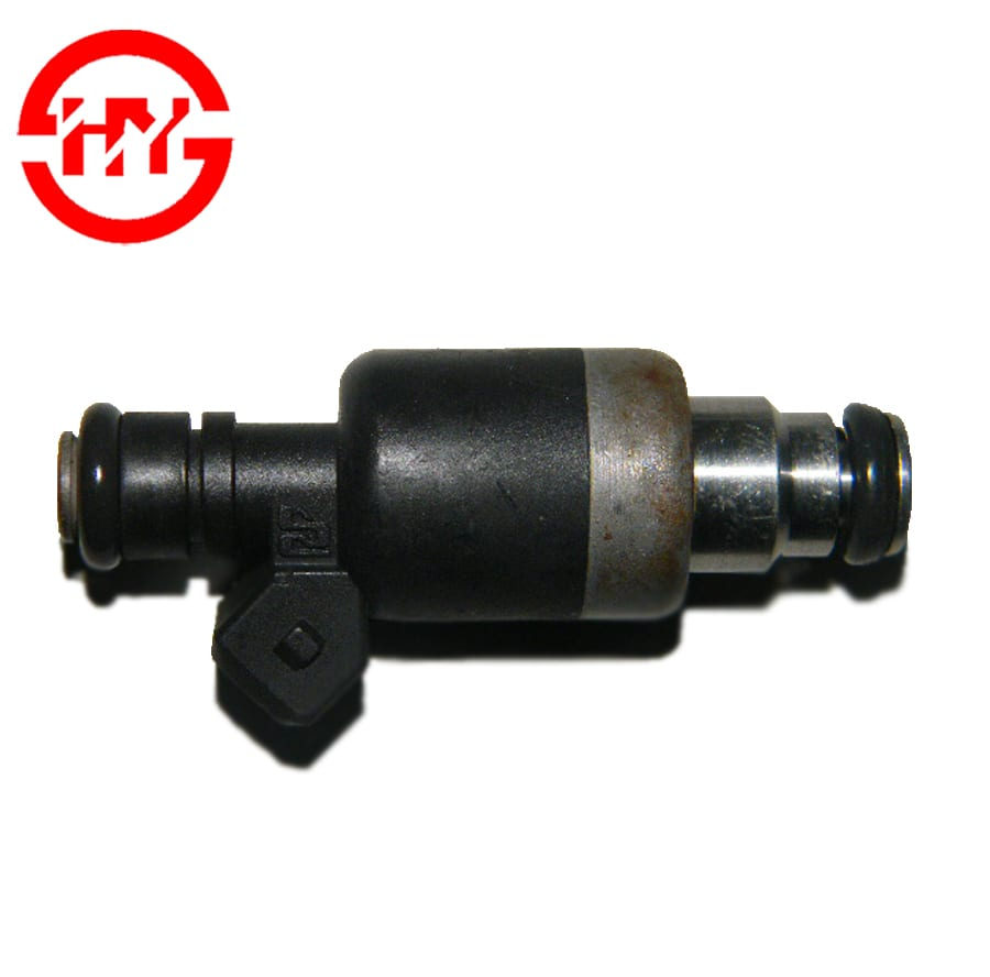 Original Quality Electric Fuel Oil Spray Injector Injection Nozzle For American Car 96-99 2.4 17084888/17090710/17091654 Featured Image