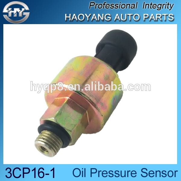High Qualtiy OPE Isu 3.0 4JX1 Oil Pressure Sensor 8-97137042-1, 97137042 ,3CP16-1 For Japanese Car