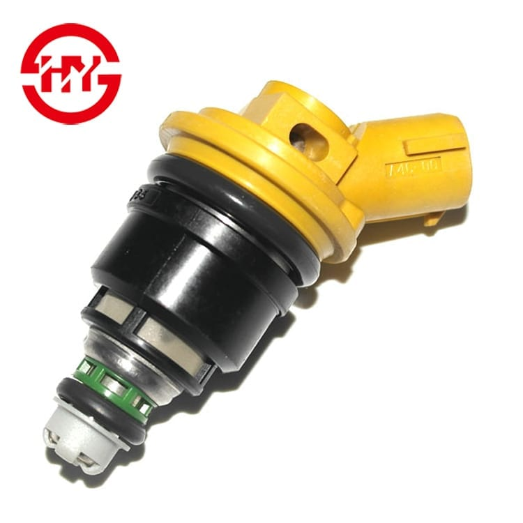 Factory sale High Precision injector assy fuel oem 1001-aa170 Featured Image
