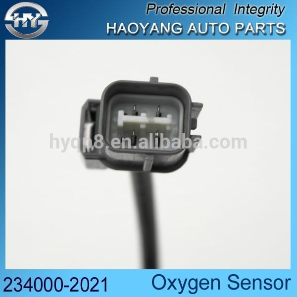 234000-2021 Oxygen Sensor O2 Sensor For Japanese Car