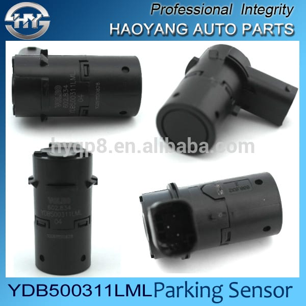 TOKS Car parts Ultrasonic Parking Sensors Electromagnetic black up sensor accessories wholesale OEM YDB500371 YDB500370ML