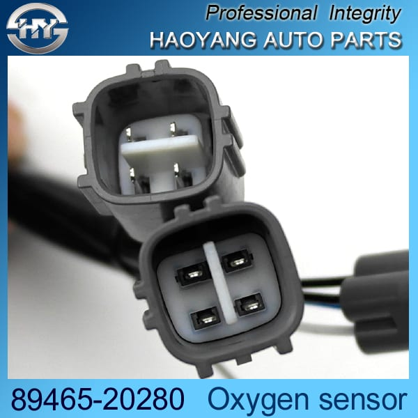 Brand New Oxygen Sensor 89465-20280 For Japanese car 01-05 c*vic 02-04 RSX 1.7L 2.0L