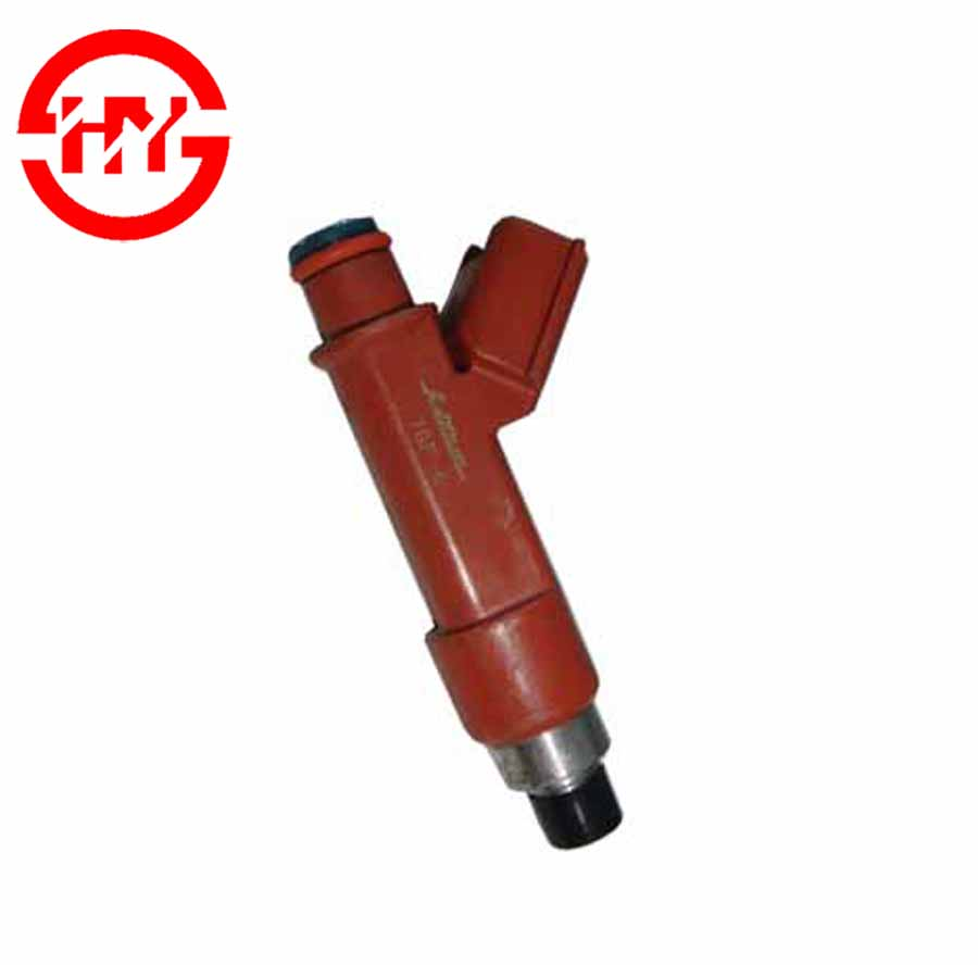 Japanese Car Toy NCP90 original electronic fuel spray oil injectors nozzle 23250-21060 23209-21060