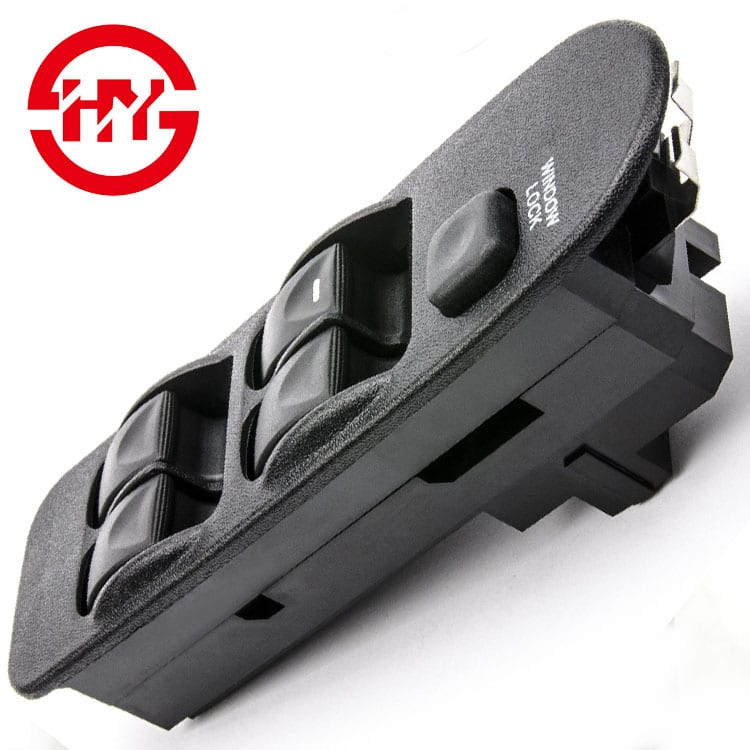 Low Price Japanese Car Window Lifter Switch oem MR740599