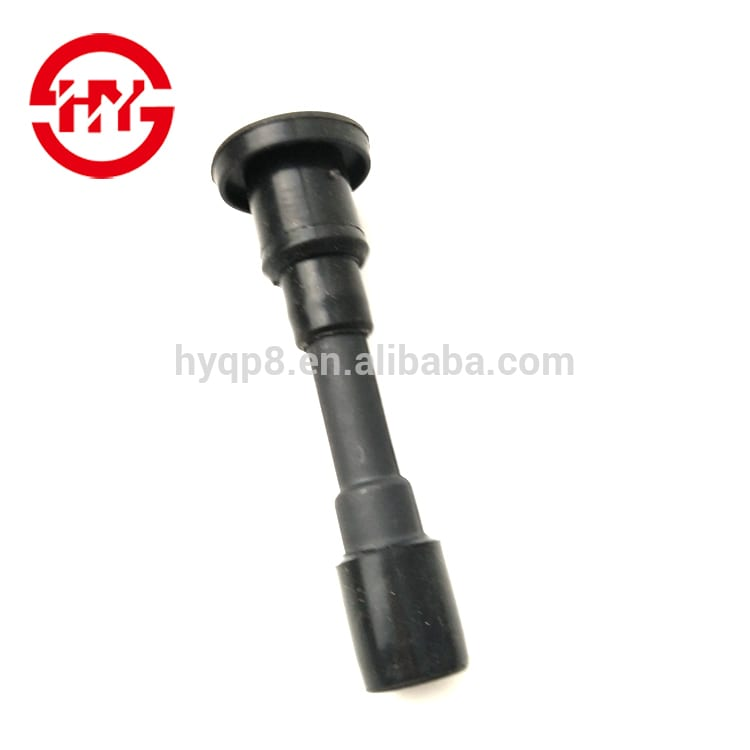 Toks ignition coil Gummistécker Stiwwelen UN-002 gëeegent fir ignition coil 33410-77E01 / 33400-65G02 / 33400-65G01 / 33410-65G00 / 71742420