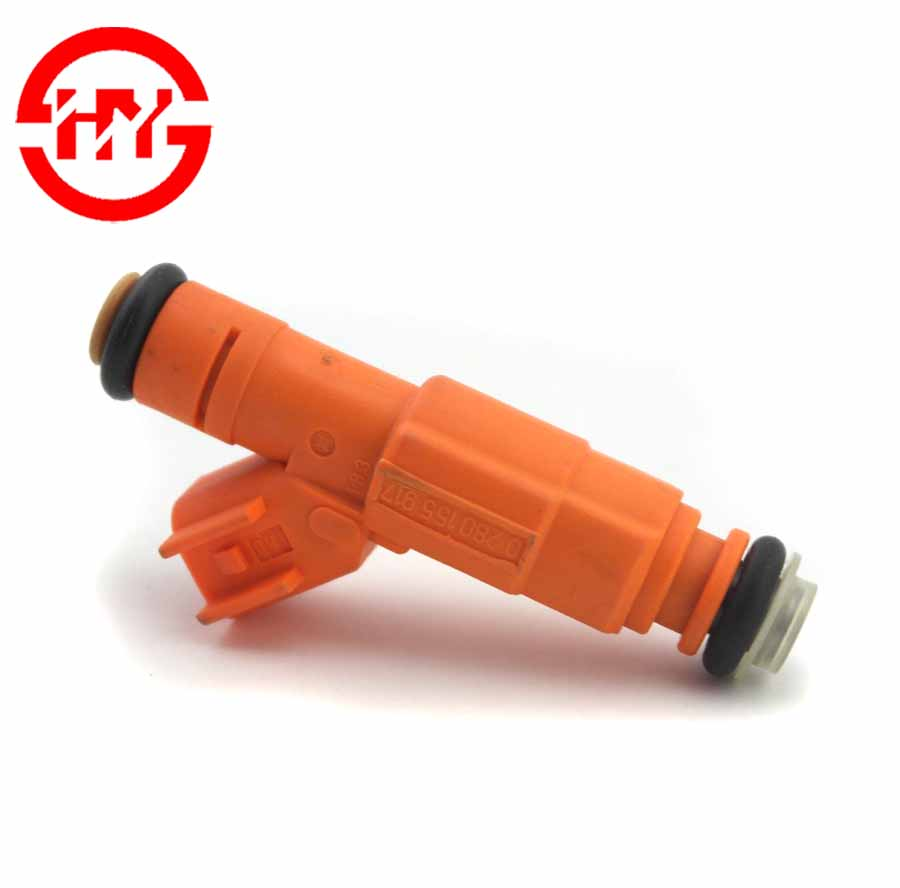 fuel Injector 0280155917 0280155918 injection valve for American car
