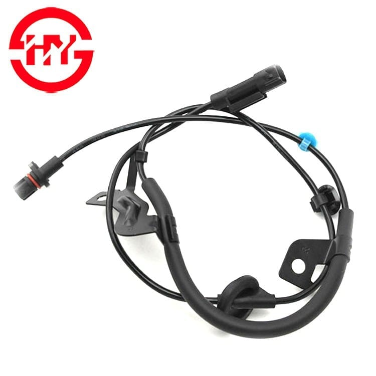 Have Stock Mitsubishi Lancer Outlander 2.0L 2.2L 2.4L 2006-11 Rear Right ABS Sensor MN116244