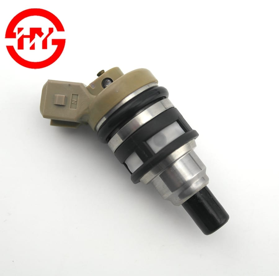 TOKS Genuine Japan Fuel Injector Nozzles for 300ZX 3.0L OEM 16600-66U00 16611-AA090