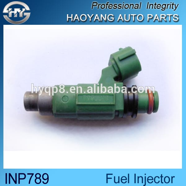 Fuel injector parts electronic for Amercan Car OEM. 25317669