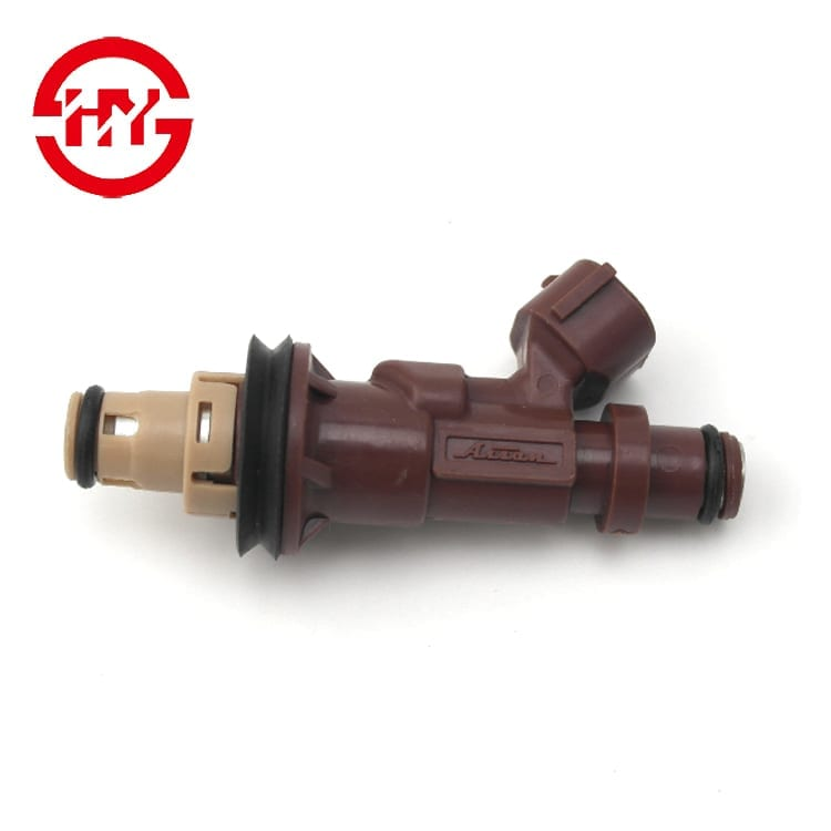 Automobile supplier original fuel injector nozzle/fuel injectors for Japanese car 23250-62040 23209-62040 Featured Image