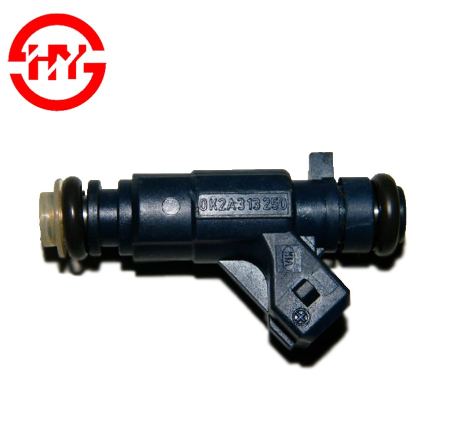 Original For Korean Car Fuel Injector Injection Nozzle 0K2A313250 0280155808/0K2A513250 9260930008 Featured Image