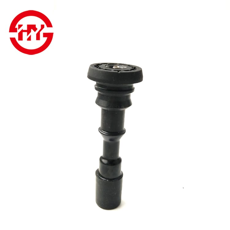 TO-004 Ignition coil Rubber Connector for 27300-39050 27300-39800