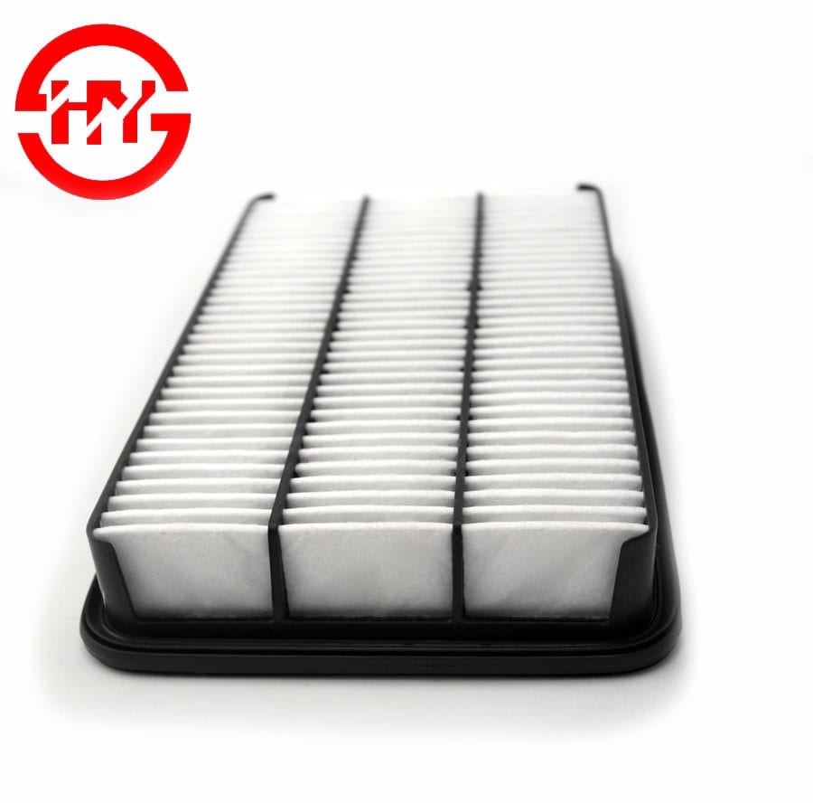 Auto Engine Air Filter for Japanese car OEM No 17801-74064 17801-03010