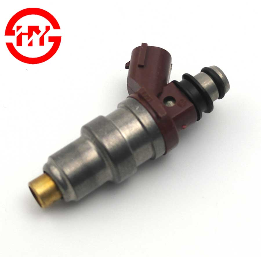 Hot Sale For Japanese Car Buy Discount Fuel Injectors Nozzle 23250-75050 23209-75050