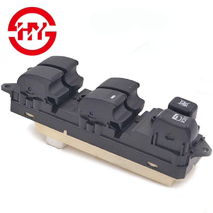 MR587798 Fit for Japanese car automobile window regulator main switch power window switch for the right drive