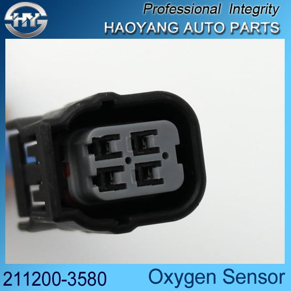 Brand New Oxygen Sensor 211200-3580 For Japanese car 01-05 c*vic 02-04 RSX 1.7L 2.0L