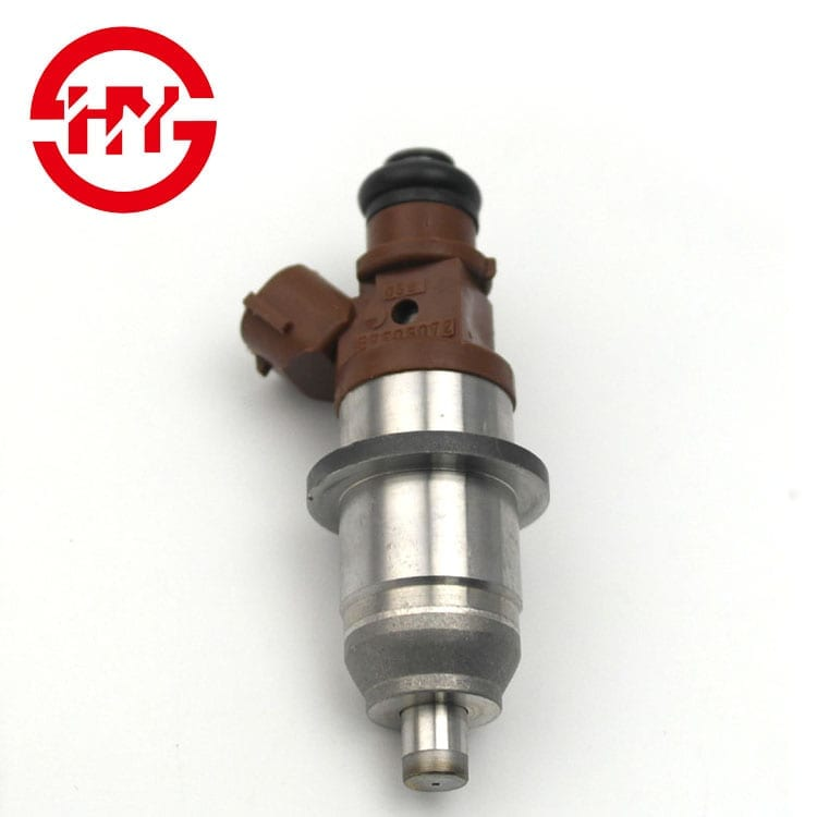 injector assy oem E7T05072 for Japanese car
