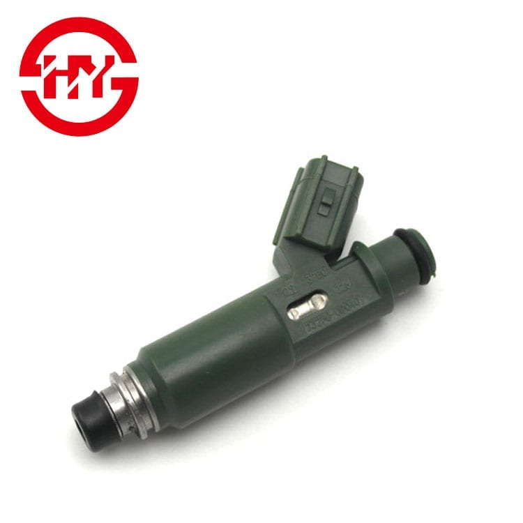 Manufacturer Factory auto part fuel inyector assembly oem 23250-22040 23250-0D040 Featured Image