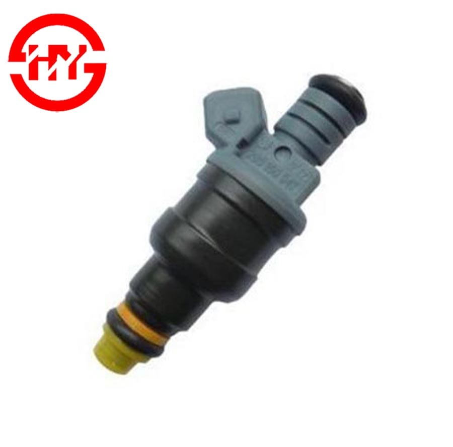 Electric Car Fuel injector Inaliti umlomo American Car 1996 / E-350 F1TE-D5A 0280150947