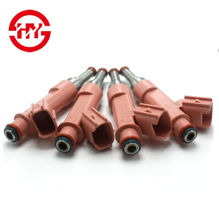 Factory wholesale inyection nozzle oem 23250-0T050