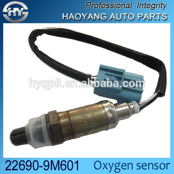 Genuine Parts Front Oxygen Sensors for Japanese Car 01-04 NIS XTE INFIN I35 22690-9M601