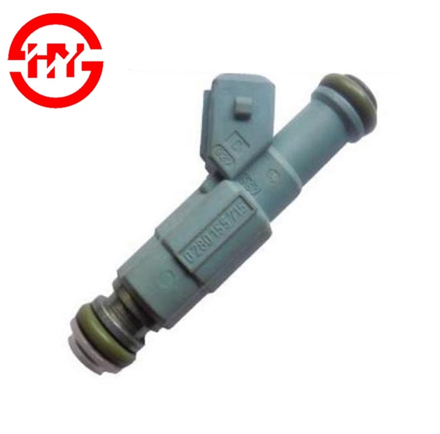 American Car 6cyl 3.0L 1997-1999 F5DE-B5A 0280155715 Fuel Oil Spray Injector Injection Nozzle Assy