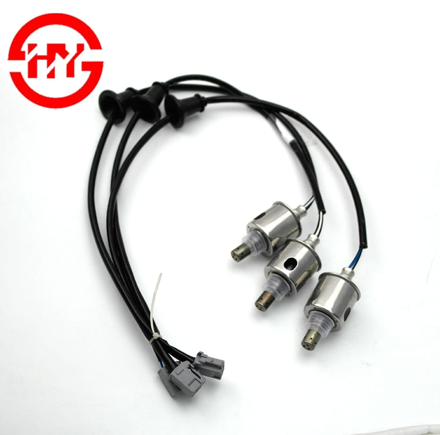 Lambda Oxygen Sensor 89465-12780 For Japanese car HILUX/4RUNNER VZN130 3VZE 3.0L