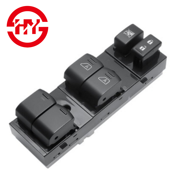 Automobiles window control switch OEM 25401-JA01A for Japanese car