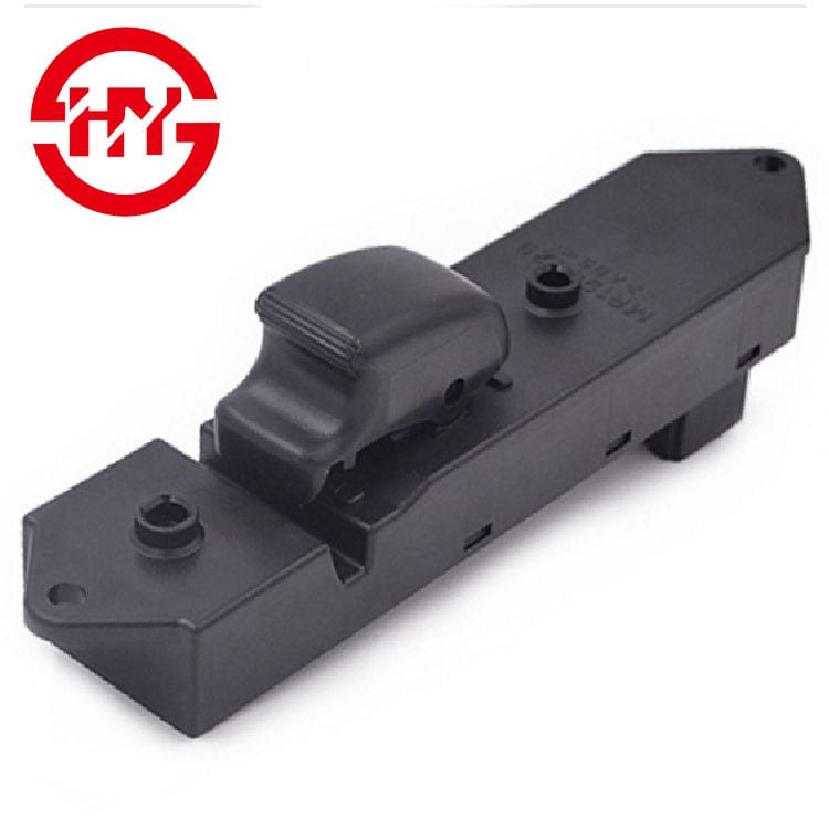 Good price OEM number MR194829 for Lancer Stock Electrical Pressure Switch Window Lifter Switch Featured Image
