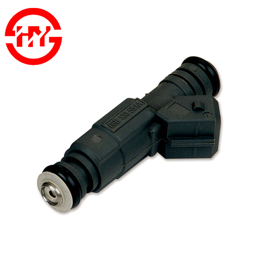 HOT SELL 4 Holes of Fuel Injector 0280155828 For engine 1.6 1.8