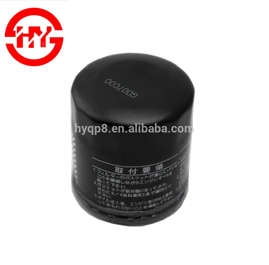With more than 10 years manufacturing experience for gasoline filter Car oil filter OEM 90915-YZZE1