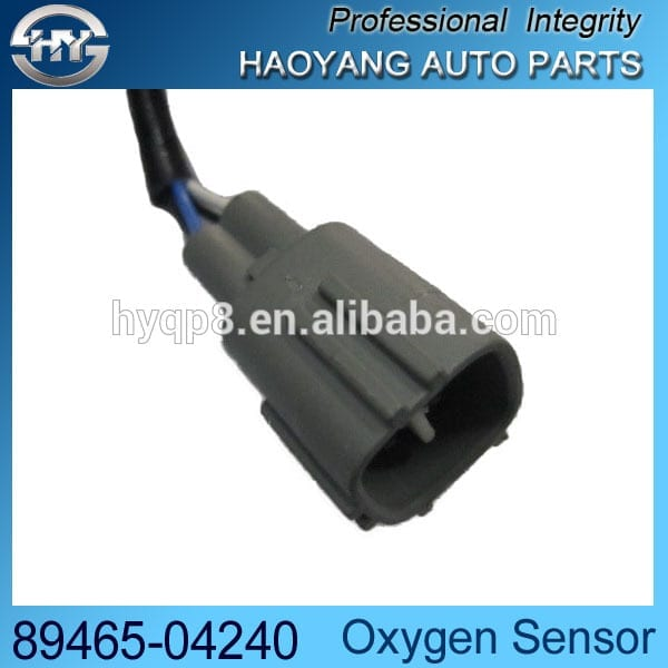 For Japanese car OEM#89465-04240 car products medical oxygen sensor