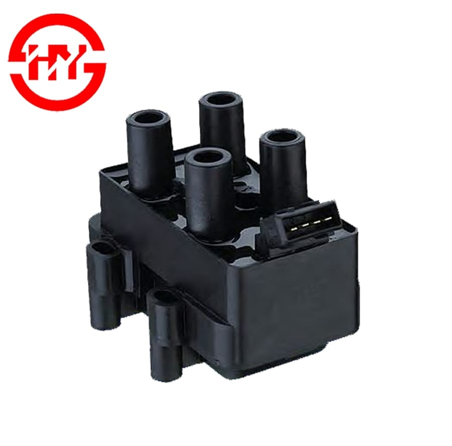 OEM Quality Engine System Ignition Coil Module Parts number : 1208071 90458250