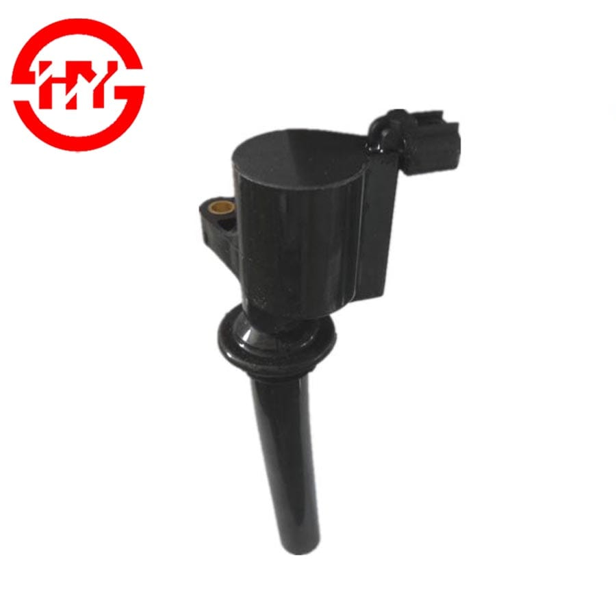 High Quality Auto 2-stroke Engine ignition coil 18LZ-12029-AA F7TZ-12029-BA F7TZ-12029-AB F7TZ-12029-CA Featured Image