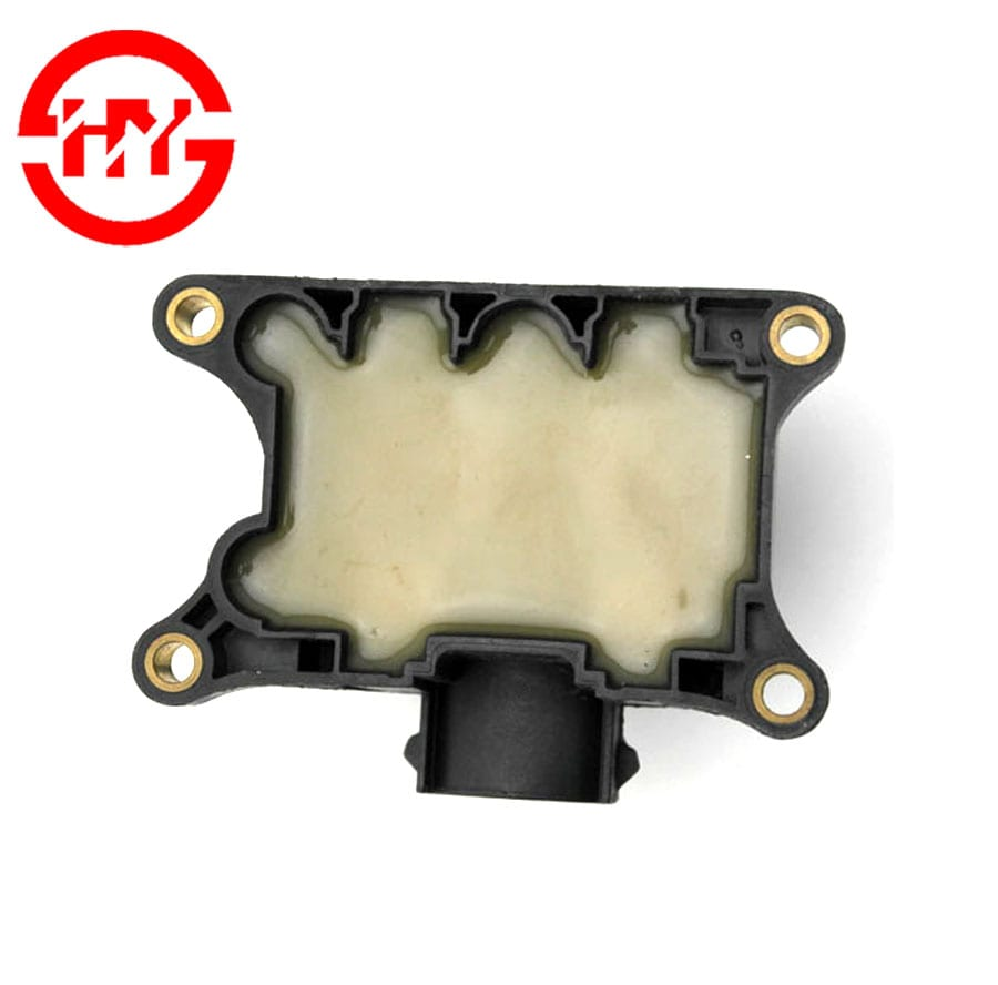 TOKS parts Wholesale ignition coil pack for American car OEM 1S7G-12029-AC