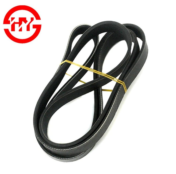 New product Automobite belt  90916-02599  7pk1935 car belts forJapanese car  v-belt for generator