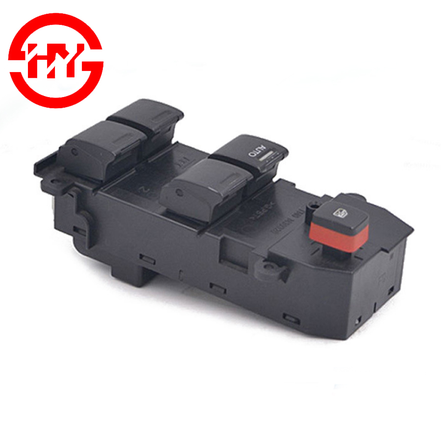 hot china products wholesale auto parts car part window lifter switch oem 35750-TG5- H01
